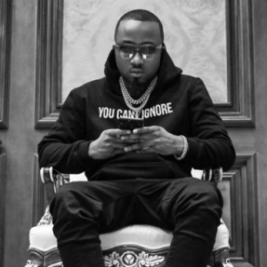 Ice Prince - A Verse For Jabba